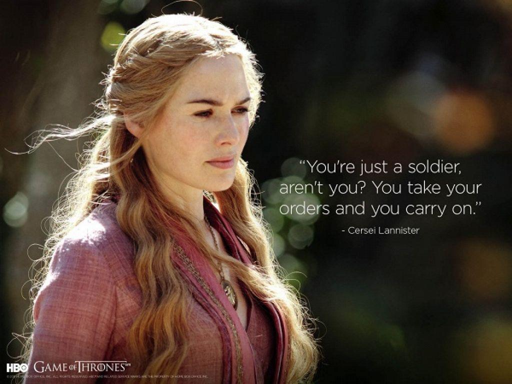Game of Thrones 7: Bạn có chắc mình đã hiểu hết về nữ hoàng Cersei? (1)