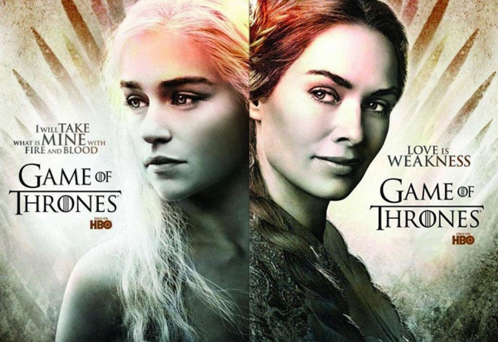 Game of Thrones 7: Bạn có chắc mình đã hiểu hết về nữ hoàng Cersei? (2)
