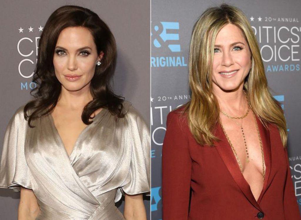 Hugh Jackman và tài tử 50 sắc thái bị vợ cấm làm việc với Angelina Jolie (2)