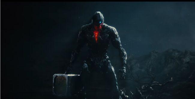 Justice League tung trailer hé lộ nhiều tình tiết thú vị (1)