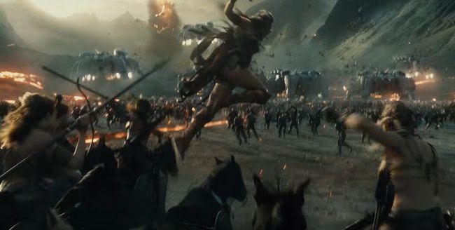 Justice League tung trailer hé lộ nhiều tình tiết thú vị (4)