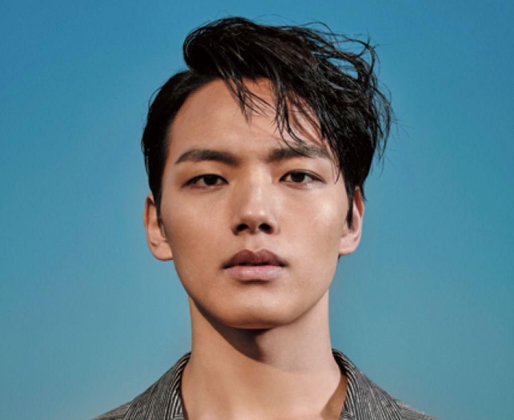 Yeo Jin Goo xác nhận tham gia phim khoa học viễn tưởng Circle
