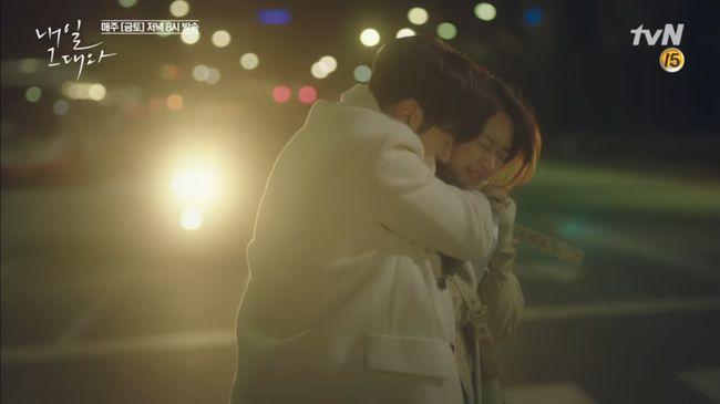 Buồn vui lẫn lộn với cái kết của Tomorrow With You (8)