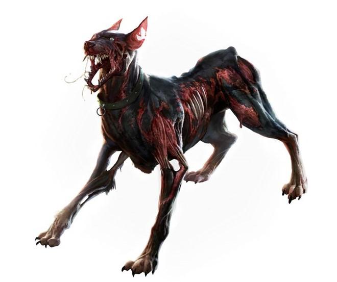 """Điểm qua loạt zombie gây ám ảnh trong series """"Resident Evil"""" (3)"""