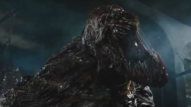 """Điểm qua loạt zombie gây ám ảnh trong series """"Resident Evil"""" (4)"""