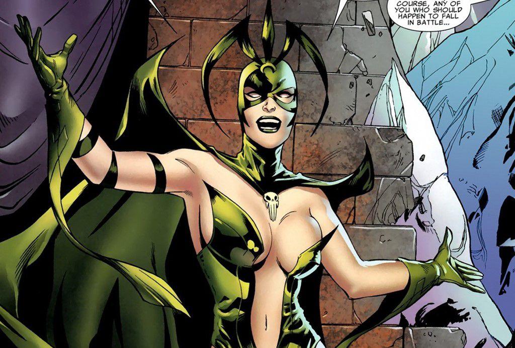 4 nhân vật bí ẩn mới xuất hiện trong Thor: Ragnarok (1)