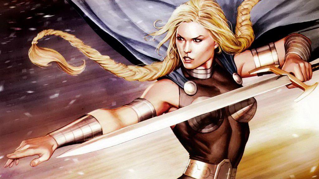 4 nhân vật bí ẩn mới xuất hiện trong Thor: Ragnarok (3)