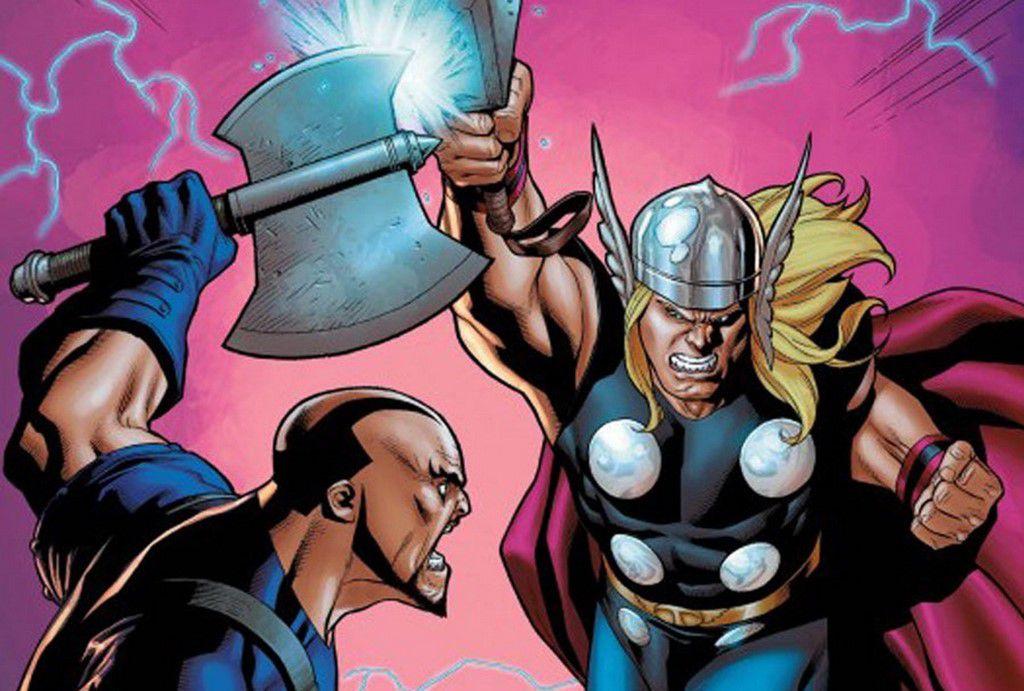 4 nhân vật bí ẩn mới xuất hiện trong Thor: Ragnarok (5)