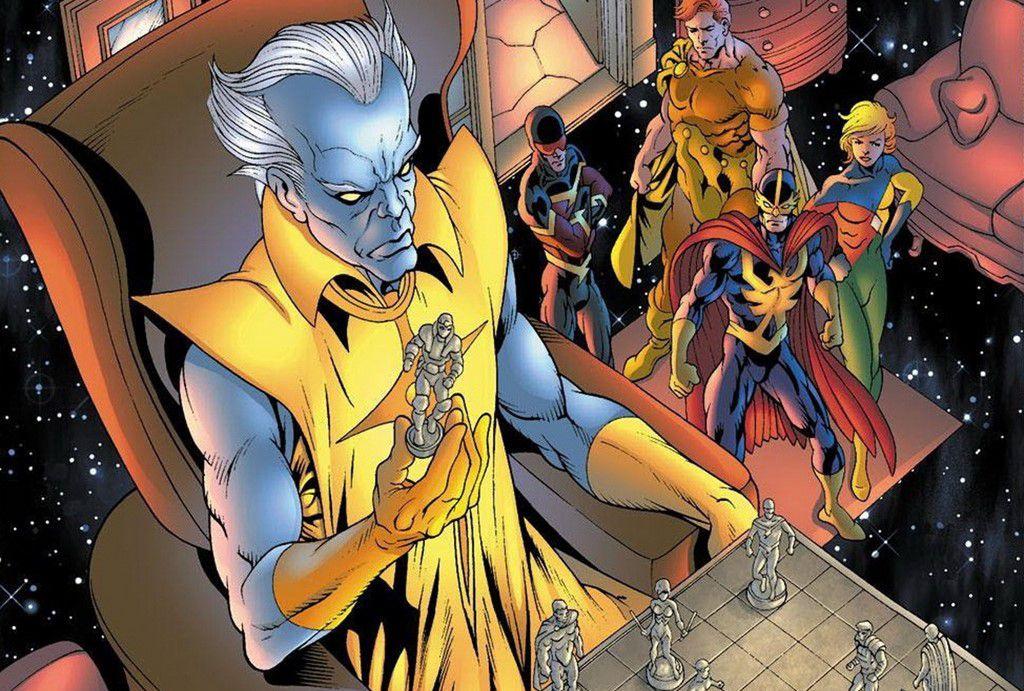 4 nhân vật bí ẩn mới xuất hiện trong Thor: Ragnarok (7)