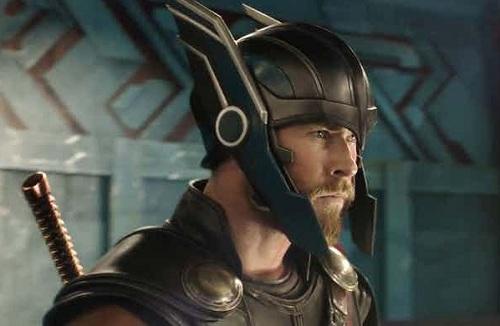 Thor: Ragnarok gây ấn tượng với phần âm nhạc độc đáo (1)