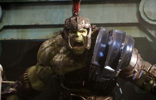 Thor: Ragnarok gây ấn tượng với phần âm nhạc độc đáo (2)
