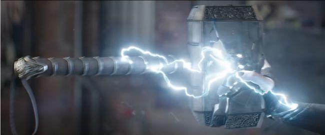 Thor: Ragnarok tung trailer đầu tiên hé lộ tình tiết bất ngờ (1)