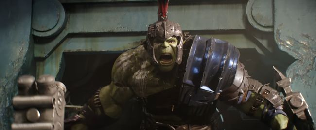Thor: Ragnarok tung trailer đầu tiên hé lộ tình tiết bất ngờ (2)