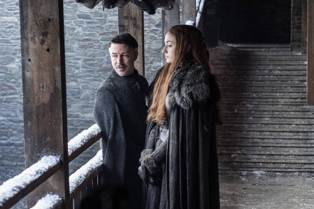 """Bom tấn """"Game of Thrones 7"""" tung trailer nhá hàng đầy hấp dẫn (5)"""