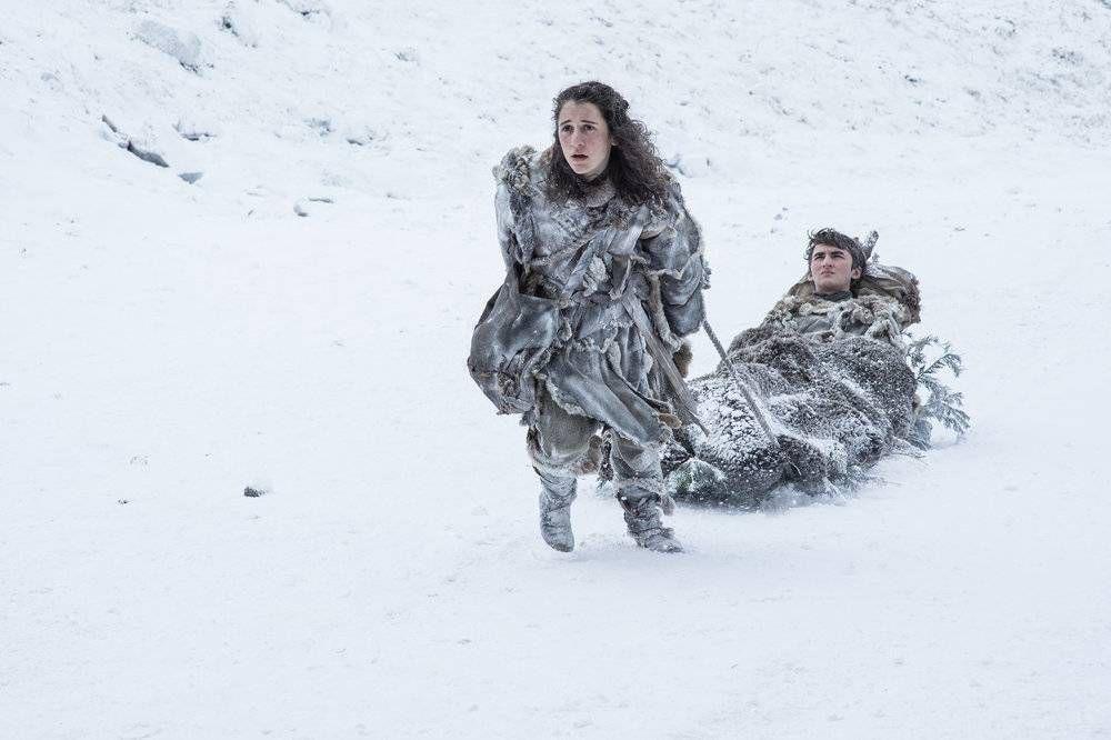 """Bom tấn """"Game of Thrones 7"""" tung trailer nhá hàng đầy hấp dẫn (7)"""