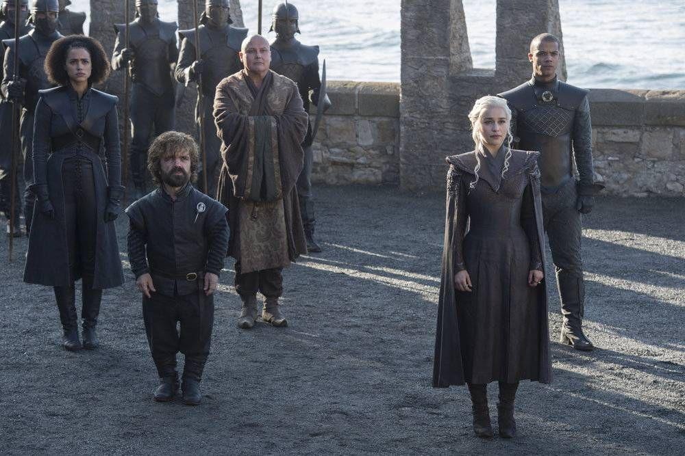 """Bom tấn """"Game of Thrones 7"""" tung trailer nhá hàng đầy hấp dẫn (9)"""