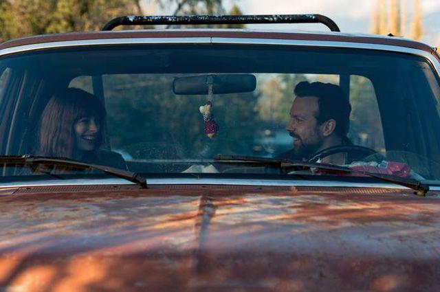 Cô gái và gã khổng lồ: Bộ phim viễn tưởng hài hước, nhẹ nhàng (1)