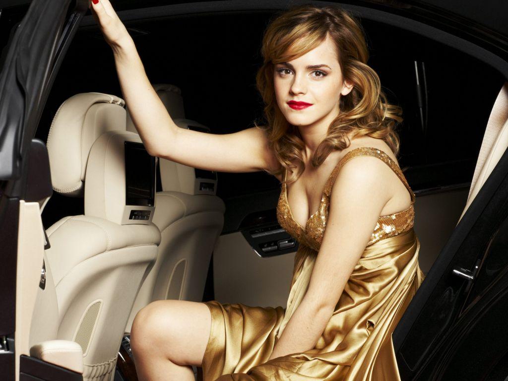 Emma Watson đấu tranh cho nữ quyền nhiều hơn đóng phim (3)