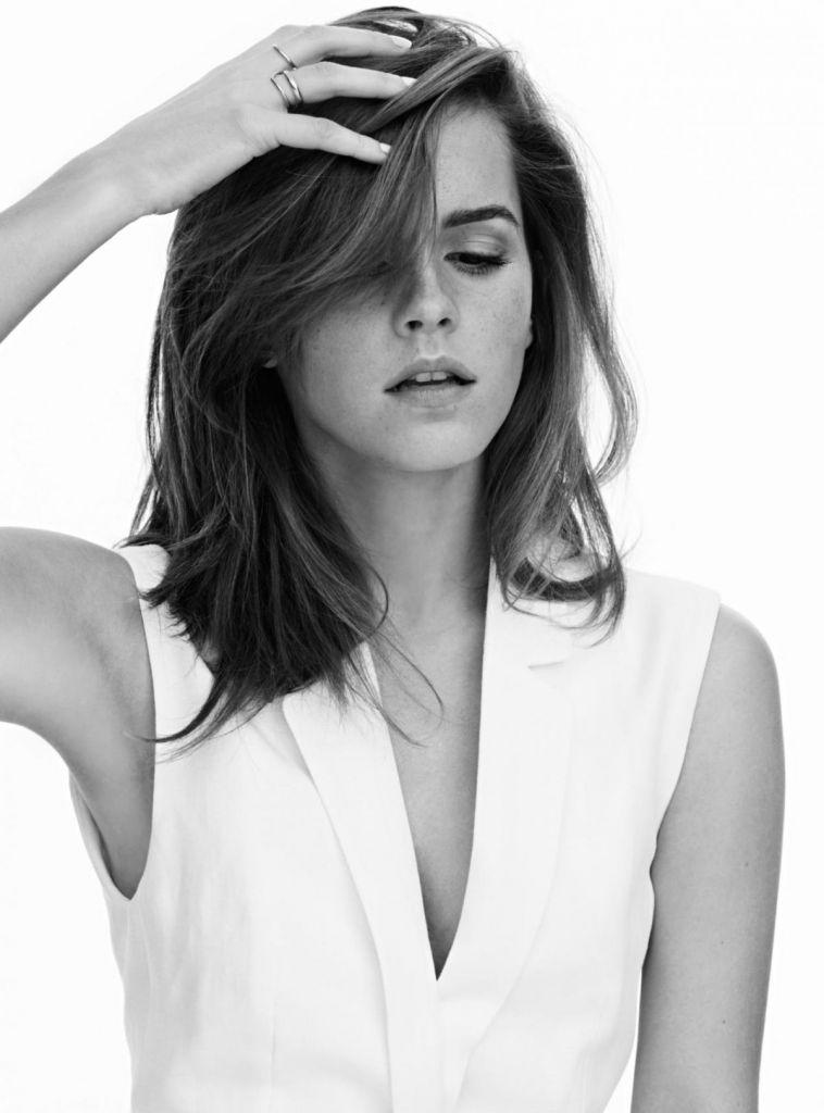 Emma Watson đấu tranh cho nữ quyền nhiều hơn đóng phim (4)