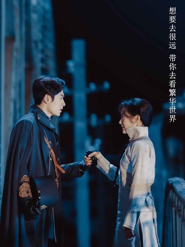 """5 bộ phim viễn tưởng """"Made in China"""" chuẩn bị đổ bộ màn ảnh (10)"""