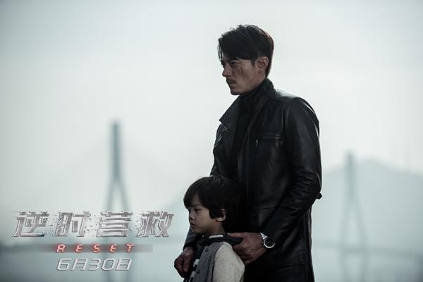 """5 bộ phim viễn tưởng """"Made in China"""" chuẩn bị đổ bộ màn ảnh (8)"""