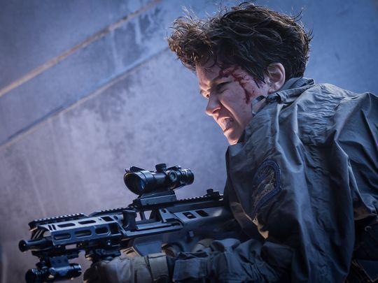 """Alien: Covenant - Bộ phim viễn tưởng kinh dị đẫm máu """"nhuộm đen"""" màn ảnh (3)"""