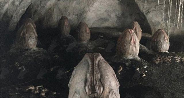 """Alien: Covenant - Bộ phim viễn tưởng kinh dị đẫm máu """"nhuộm đen"""" màn ảnh (4)"""