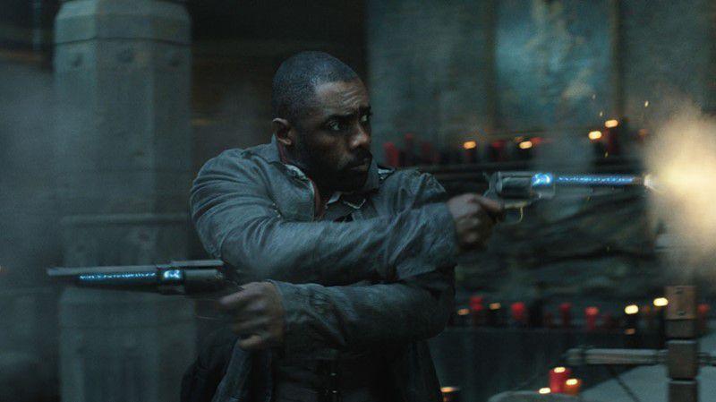 """The Dark Tower: Bộ phim kinh dị viễn tưởng hứa hẹn """"nhuộm đen"""" màn ảnh (2)"""
