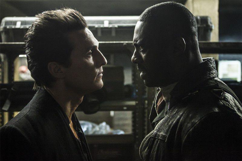 """The Dark Tower: Bộ phim kinh dị viễn tưởng hứa hẹn """"nhuộm đen"""" màn ảnh (5)"""