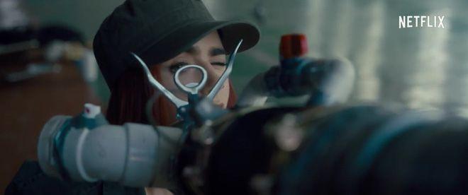 Bom tấn Okja tung trailer mới, hé lộ tạo hình của quái vật siêu đáng yêu (7)
