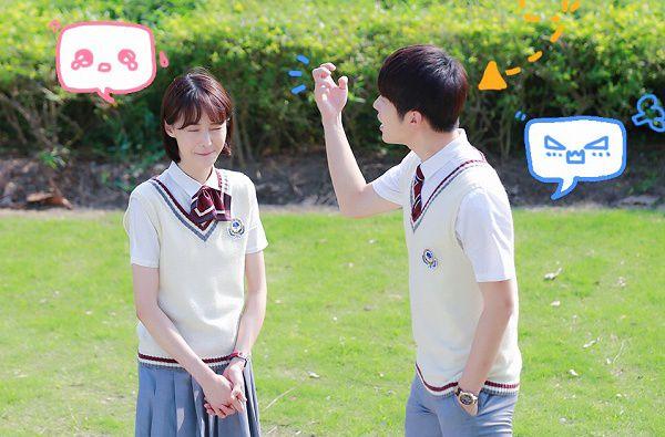 Những cặp đôi được yêu thích nhất trên màn ảnh Hoa ngữ 2017 (1)