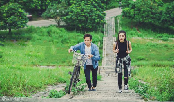 Những cặp đôi được yêu thích nhất trên màn ảnh Hoa ngữ 2017 (4)