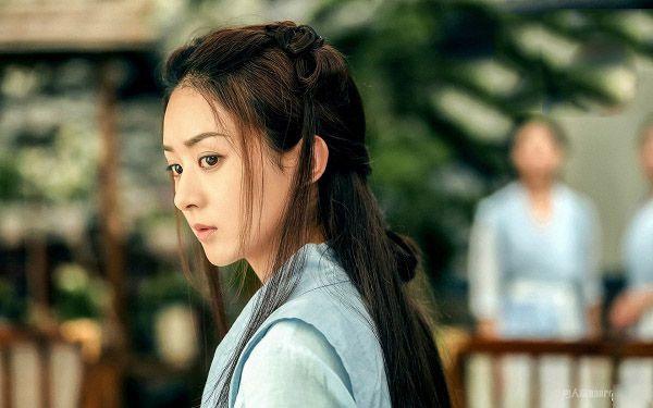 Những cặp đôi được yêu thích nhất trên màn ảnh Hoa ngữ 2017 (6)