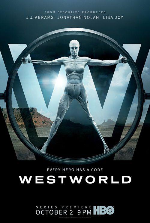 Sau cơn sốt Game of Thrones, Westworld lại tràn ngập cảnh chấn động (1)