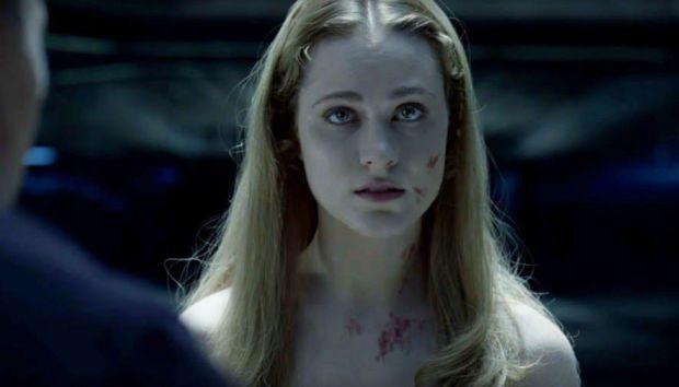 Sau cơn sốt Game of Thrones, Westworld lại tràn ngập cảnh chấn động (3)
