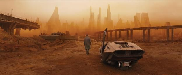Blade Runner 2049: Bom tấn viễn tưởng hứa hẹn phá đảo phòng vé hè này (2)