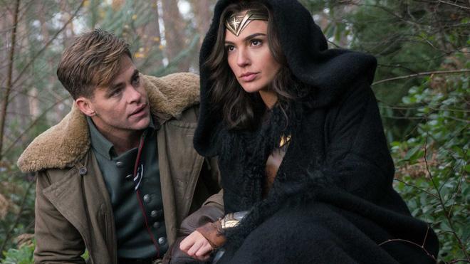 """Gal Gadot - """"Wonder Woman"""" hoàn mỹ đến không ngờ (10)"""
