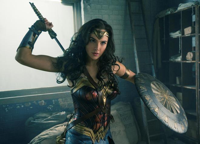 """Gal Gadot - """"Wonder Woman"""" hoàn mỹ đến không ngờ (11)"""