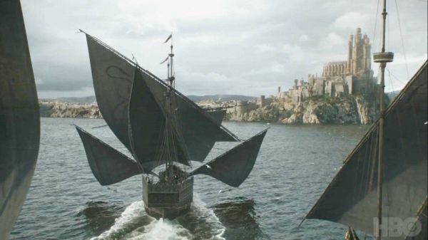 Game of Thrones 7 tung trailer mới khiến dân tình tò mò về Euron Greyjoy (3)