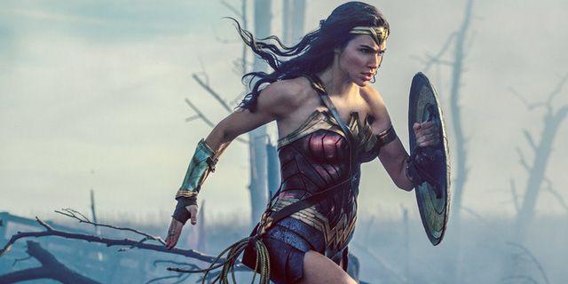 Những câu hỏi lớn chưa có lời giải sau khi xem Wonder Woman (5)