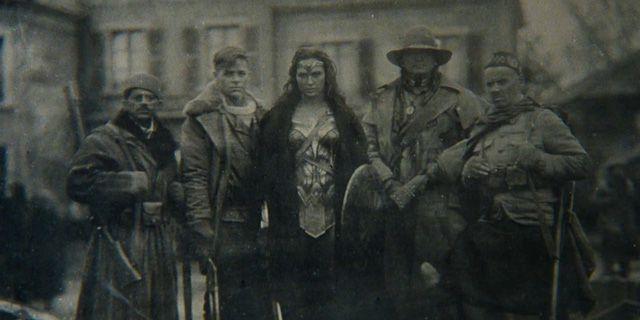 Những câu hỏi lớn chưa có lời giải sau khi xem Wonder Woman (6)