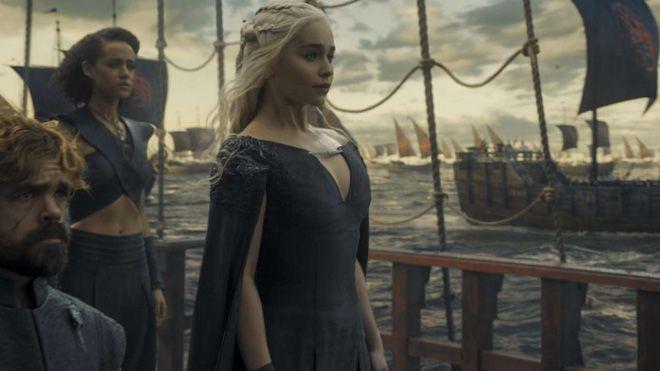 """10 câu hỏi cần được giải đáp trong """"Game of Thrones"""" mùa 7 (1)"""