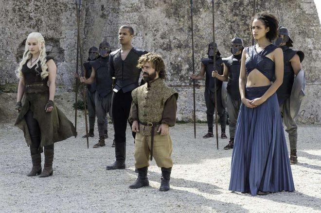 """10 câu hỏi cần được giải đáp trong """"Game of Thrones"""" mùa 7 (5)"""