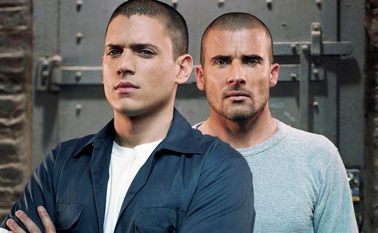 """Wentworth Miller: Michael Scofield năm ấy chúng ta từng """"theo đuổi"""" (1)"""