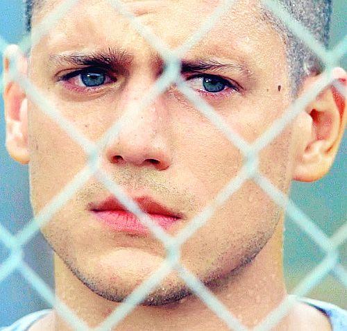 """Wentworth Miller: Michael Scofield năm ấy chúng ta từng """"theo đuổi"""" (3)"""