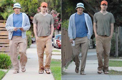 """Wentworth Miller: Michael Scofield năm ấy chúng ta từng """"theo đuổi"""" (6)"""