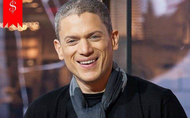 """Wentworth Miller: Michael Scofield năm ấy chúng ta từng """"theo đuổi"""" (7)"""