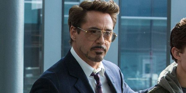 Robert Downey Jr. sẽ chia tay vai diễn Tony Stark/Iron Man? (1)