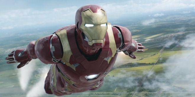 Robert Downey Jr. sẽ chia tay vai diễn Tony Stark/Iron Man? (3)