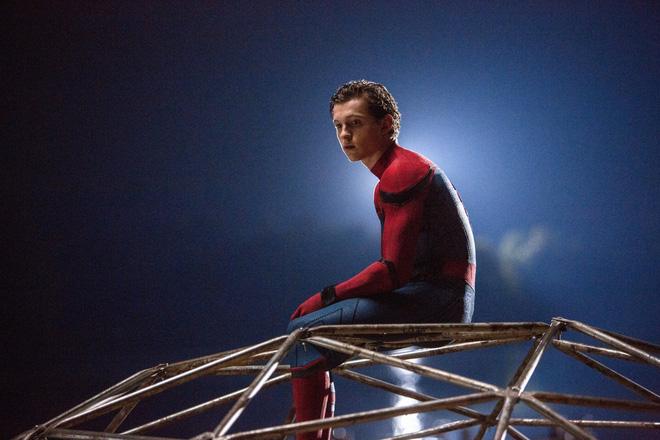 """Tom Holland: Gương mặt mới đại diện thương hiệu """"Spider-Man"""" (9)"""